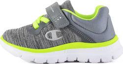 7f8dd0540 Αθλητικά Παιδικά Παπούτσια Champion για Αγόρια