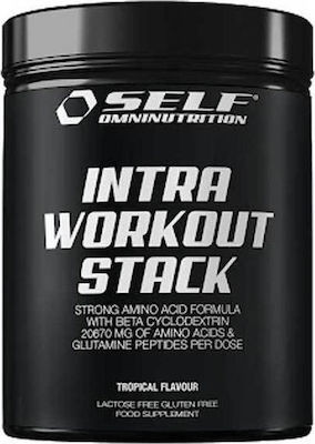 Self Omninutrition Intra Workout Stack 1000gr Tropical