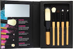 W7 Cosmetics Brush With Me Set of Make Up Brushes