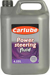 CarLube Power Steering Fluids 4.55lt