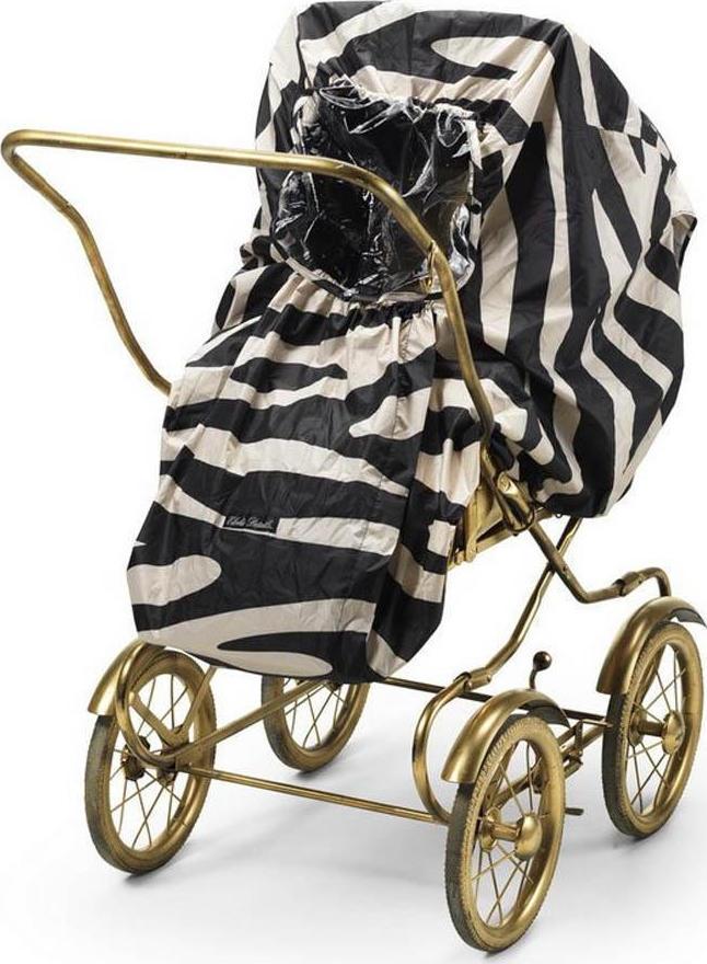 6b879a840b7 Προσθήκη στα αγαπημένα menu Elodie Details Αδιάβροχη Προστασία Καροτσιού  Zebra Sunshine