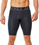 2XU Accelerate MA4478B Black/Blue