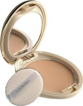 Coverderm Vanish Compact Powder 04 SPF50 10gr