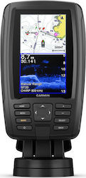 Garmin Echomap Plus 42cv & G3 Vision Greece