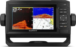Garmin echoMAP Plus 62cv & G3 Vision Greece