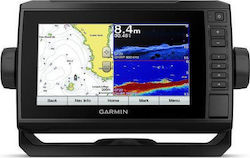 Garmin echoMAP Plus 72cv & G3 Vision Greece