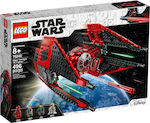 Lego Star Wars: Major Vonreg's TIE Fighter 75240