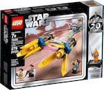 Lego Star Wars: Anakin's Podracer 20th Anniversary Edition 75258