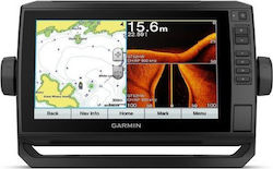 Garmin echoMAP Plus 92sv & G3 Vision Greece