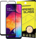 Wozinsky Full Glue Full Face Tempered Glass Bla...