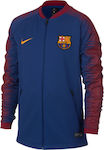 Nike FC Barcelona Anthem Football 894412-456