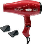 Gi&Gi Cizeta Silex Professional Hair Dryer GI+GI Red