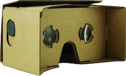 c6ce224cba Cardboard 3D VR Glasses 1st Generation