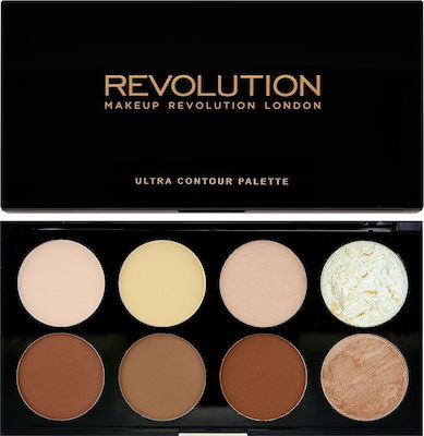 Revolution Beauty Ultra Contour Palette