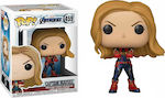 Pop! Marvel: Captain Marvel - Bobble-Head #459