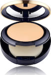 Estee Lauder Double Wear Stay In Place Matte Powder Foundation 3N1 Ivory Beige