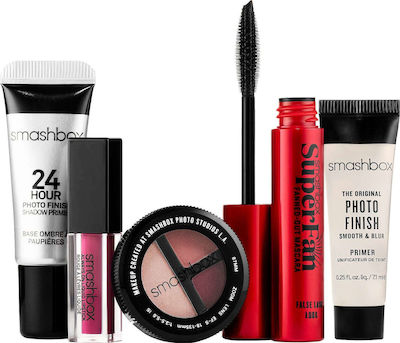 Smashbox Try Me: Fan Faves Set