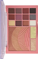 Sunkissed Sweet Sunrise Ultimate Face Palette