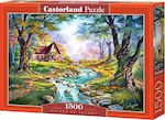 Colors of Autumn 1500pcs (C-151547) Castorland