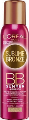 L'Oreal Sublime Bronze BB Summer Airbrush 150ml
