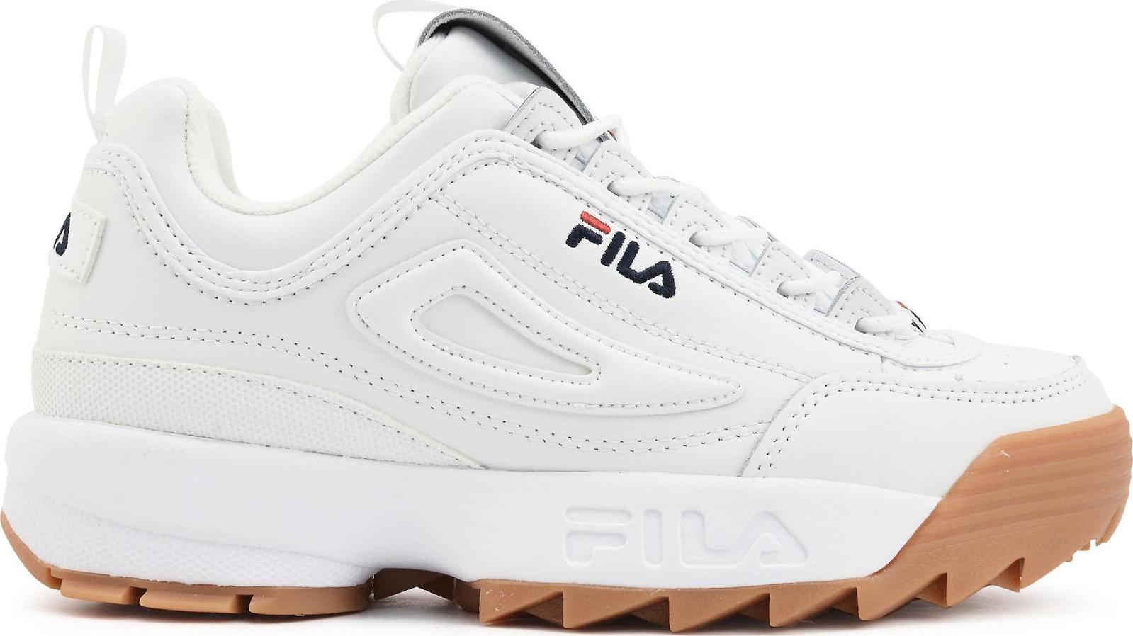 df68cc4e7bb Προσθήκη στα αγαπημένα menu Fila Disruptor II Premium Sneaker