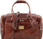 Tuscany Leather TL141296 51.5cm Brown
