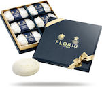 Floris London Luxury Soap Collection 6x 100gr