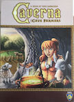 Mayfair Games Caverna