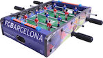 Forever Collectibles Football Table F.C. Barcelona