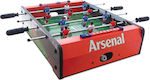 Forever Collectibles Football Table Arsenal F.C.