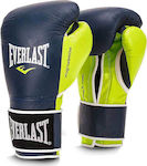 Everlast Powerlock Velcro P00000731 Navy/Green