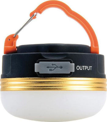 OZtrail Powergrid Tent Light 1800