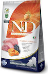 N&D Grain Free Pumpkin Lamb & Blueberry Puppy Medium & Maxi 2.5kg