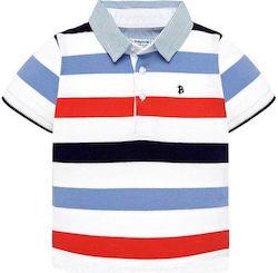 5516dbd48ac Παιδικές Μπλούζες Mayoral για αγόρια - Σελίδα 6 - Skroutz.gr