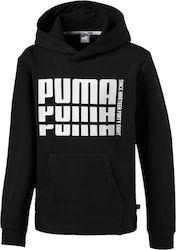 b8d65744982 Puma Rebel Bold Fleece Hoodie 852436-01