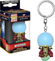 Pocket Pop! Keychain: Spider-Man Far From Home - Mysterio