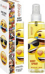 Emoji Body Spray 200ml