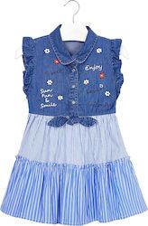 380310c73654 Παιδικά Φορέματα Μπλε - Skroutz.gr