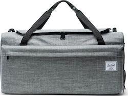 2dc8152d4d Herschel Supply Co Outfitter 90lt Grey