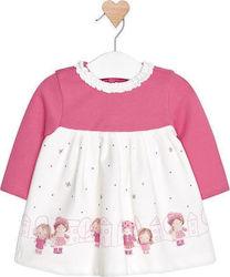 bd4b872a501 Παιδικά Φορέματα Μακρυμάνικα - Skroutz.gr