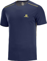9eb2b27084 Αθλητικές Μπλούζες Salomon T-shirt - Skroutz.gr