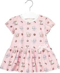 5f3c9aa4cae Παιδικά Φορέματα Ροζ - Σελίδα 3 - Skroutz.gr