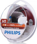 Philips H1 X-tremeVision G-Force +130% 12V 2τμχ