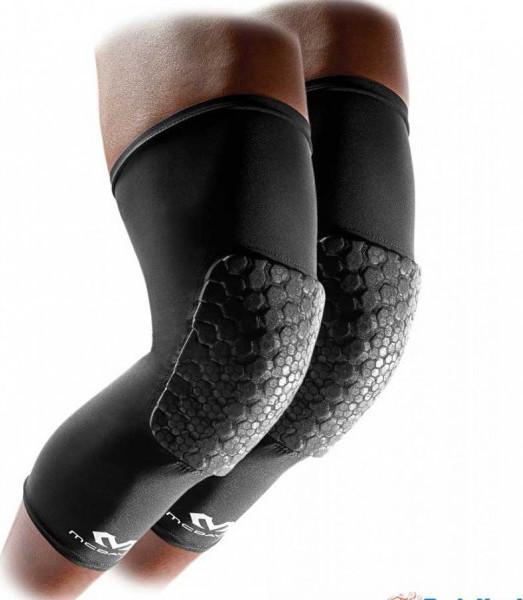 ad0e449529 Προσθήκη στα αγαπημένα menu Mcdavid Teflx Hex Tuf Padded Leg Sleeves Pair  6446X