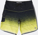 "Billabong 73 Stripe Pro 19"" N1BS10BIP9-5586"