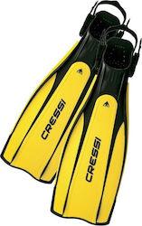 633e2862e43 CressiSub Pro Light Black/Yellow