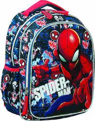11ffbfb454 Σχολικές Τσάντες Spiderman - Skroutz.gr