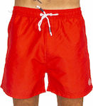 Smith and Jones Arone PKA Swimshorts M ( SJ2R112130-RED )