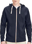 Jack & Jones Comfortable Sweatshirt 12136884 Navy