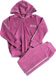 833e1639483 βελουτε φορμες - Παιδικές Φόρμες - Skroutz.gr
